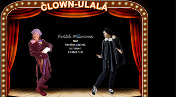 Clown Ulala