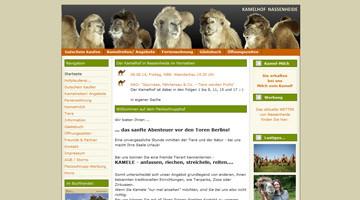 Kamelhof