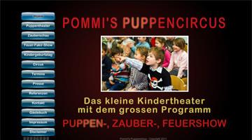 Puppencircus