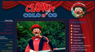 Clown Colo