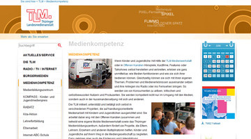 Medienkompetenz Erfurt