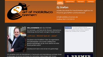 Mobildisco Bremen
