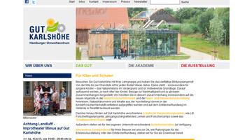 Umweltzentrum Karlsruhe
