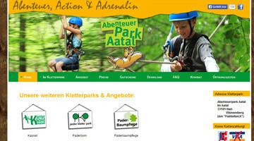 Abenteuerpark Aatal