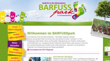 Barfusspark Schwackendorf