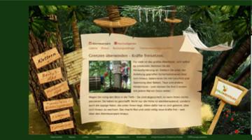 Waldabenteuer Kastellaun