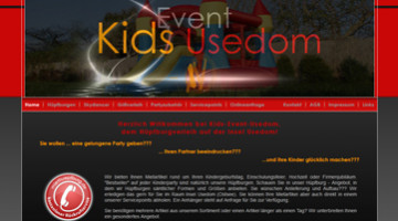 Kids Event Usedom