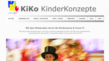 Kiko Kinderkonzepte