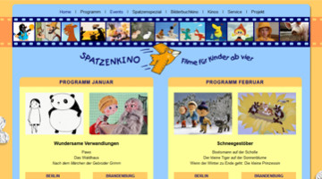 Spatzen Kino