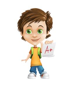 Wie erkenne ich eine Lese-Rechtschreib-Schwäche (LRS) bei meinem Kind?