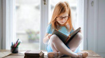 Wie Kinder lesen lernen