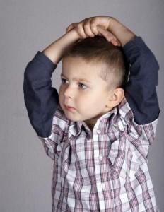 ADHS - Aufmerksamkeitsdefizitsyndrom-Hyperaktivitätssyndrom