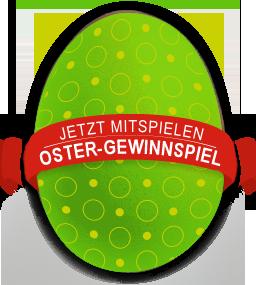 Ostergewinnspiel - Wo ist das Osterei?