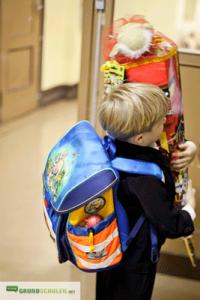 Schulanmeldung für die Einschulung