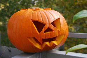 10 Fakten über Halloween