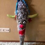 Schultüte Monster
