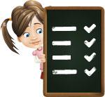 Einschulung Checkliste