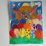 Votet für das schönste Osterhasen Bild!