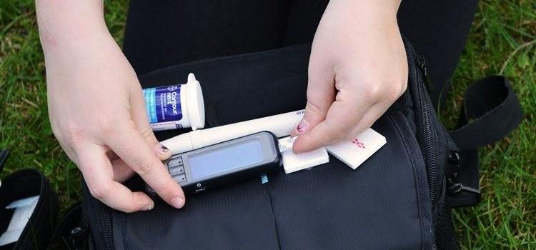 Diabetes Typ 1 im Schulalltag