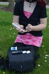 Diabetes im Schulalltag - Warum immer noch Aufklärung stattfinden muss!