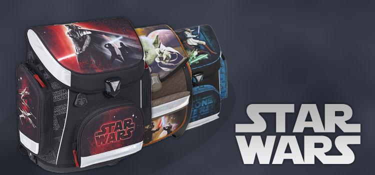 Star Wars SChulmappen