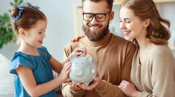 Taschengeld - wie viel sollten Kinder bekommen