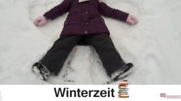 Winterzeit - Geschichtenzeit