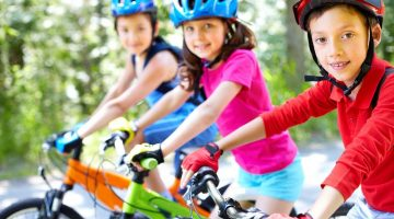 Fahrradprüfung Grundschule