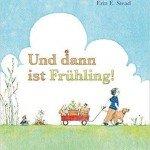 Kinderbuchtipps: Frühlingsgefühle für zu Hause
