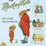 Fürs Körbchen: Kinderbücher zu Ostern