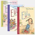 Kinderbuchreihen: Darf's ein wenig mehr Buch sein?