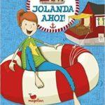 Jolanda Ahoi