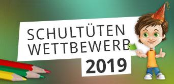schultütenwettbewerb VOTING 2019