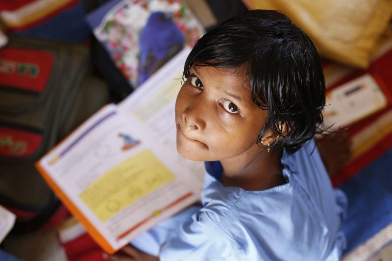 Kinderrechte im Ausland