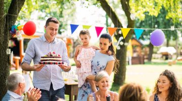 Einschulungsfeier – So gelingt die Party zum Schulanfang