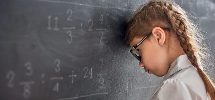 Schlechte Noten – So gehen Eltern am Besten damit um
