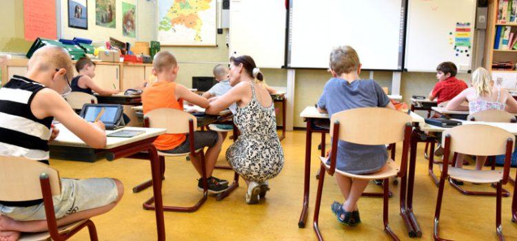 Schulauswahl - So finden Sie die richtige Grundschule