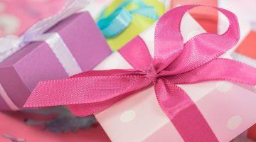 Geschenkideen zur Einschulung