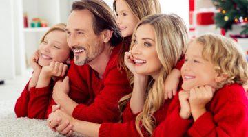 Die schönsten Weihnachts-Kinderfilme