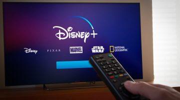 Disney Plus - Weihnachtsfilme für Kinder
