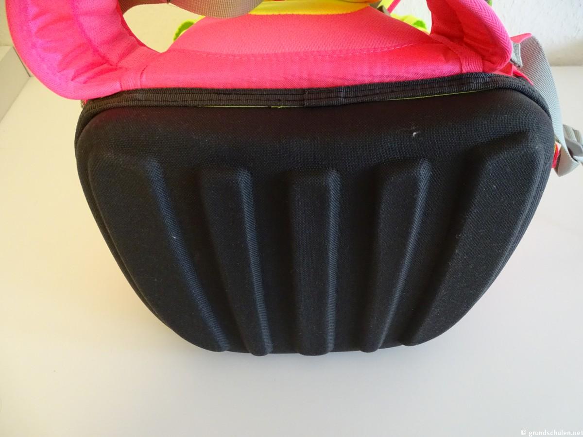 Ergobag Pack Strahlebär Neo Edition Bodenplatte