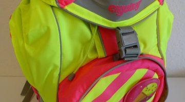 Ergobag Pack Strahlebär Neo Edition Schulrucksack Test