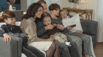 Amazon Prime - Weihnachtfilme für Kinder