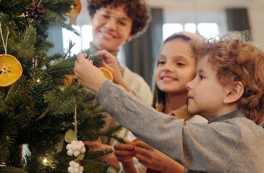 5 Tipps für ein nachhaltiges Weihnachten