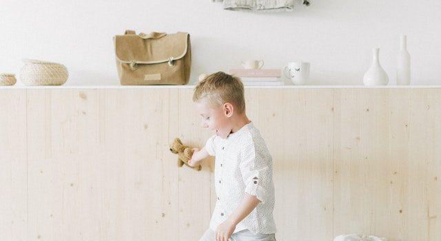 Ab wie viel Jahren können Kinder allein zu Hause bleiben?