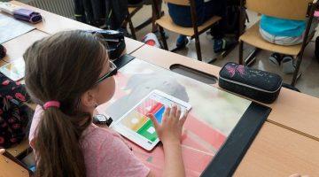 Digitalisierung an Grundschulen