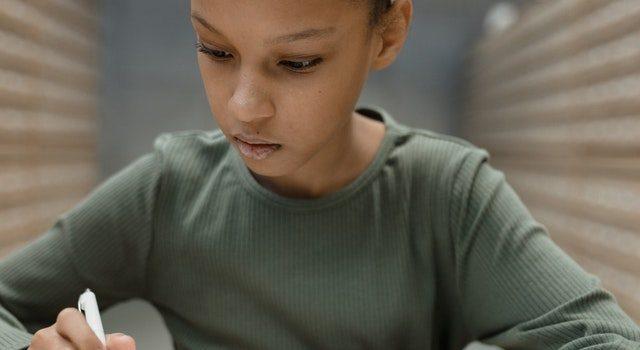 Konzentration bei Grundschulkindern