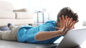 Mit Kindern über Terror sprechen