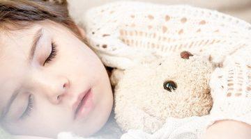 Schlafenszeiten für Grundschulkinder