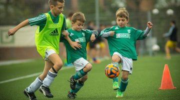 Sportliche Hobbys für Grundschulkinder